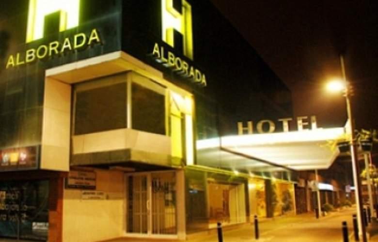 Hotel Alborada - Hotel - 4