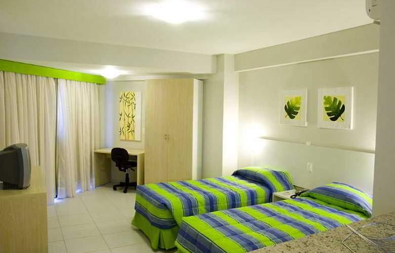 Delphia Marsallis Residence Flat - Room - 0