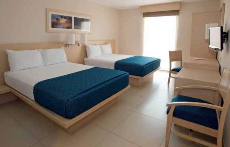 City Express Minatitlan - Room - 2
