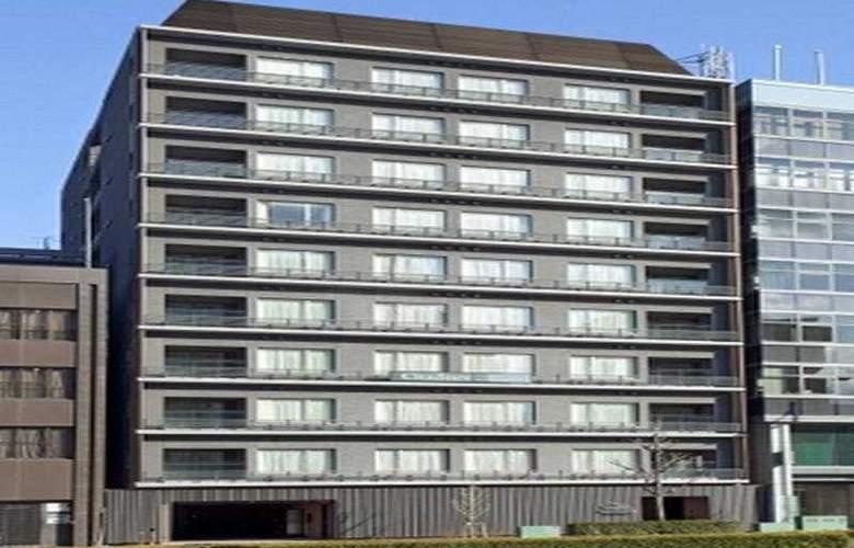 Citadines Kyoto Karasuma - Gojo - Hotel - 0