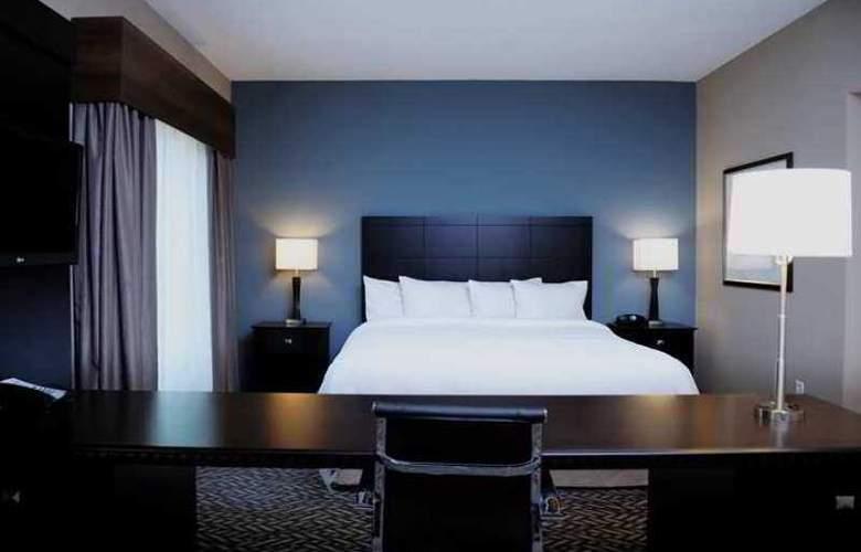 Hampton Inn Crystal River - Hotel - 4