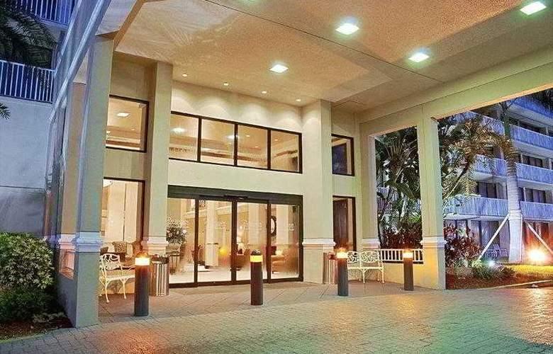 The Godfrey Hotel & Cabanas Tampa - Hotel - 9