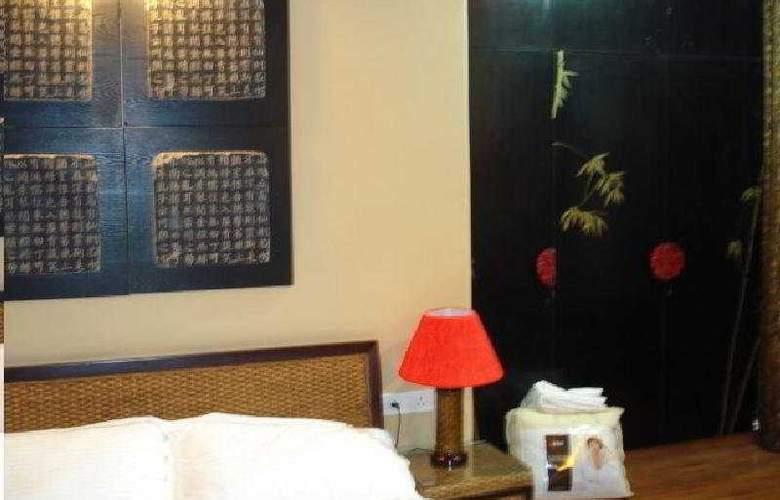 Buddha ( Homestaysilver ) - Room - 3