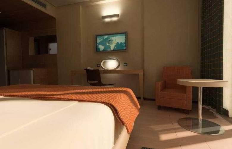 T Hotel Lamezia - Room - 4