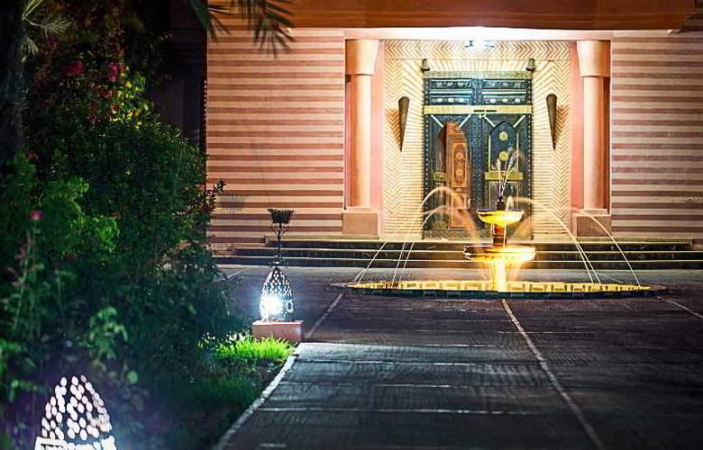 Las Palmeras - Hotel - 1