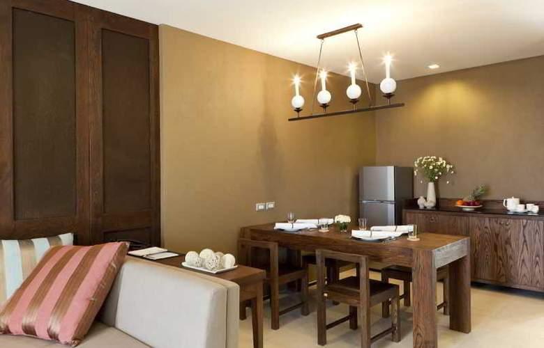 Sunsuri Phuket - Room - 10