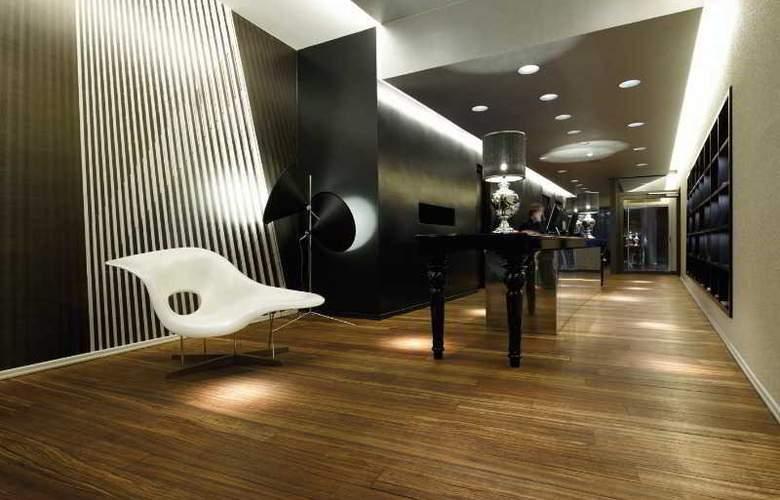 Designhotel ÜberFluss Bremen - General - 0