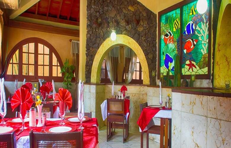 Dos Mares - Restaurant - 3