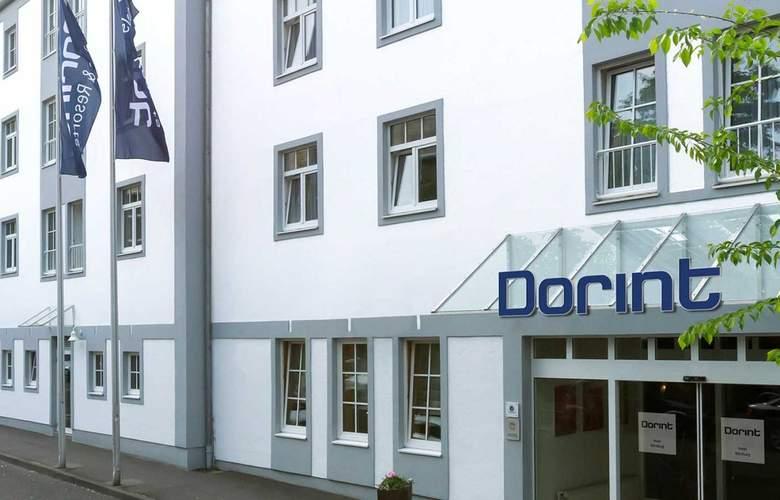 Dorint Würzburg - Hotel - 0