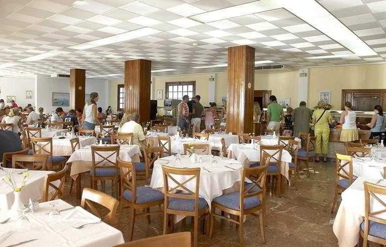 Osiris Ibiza - Restaurant - 2