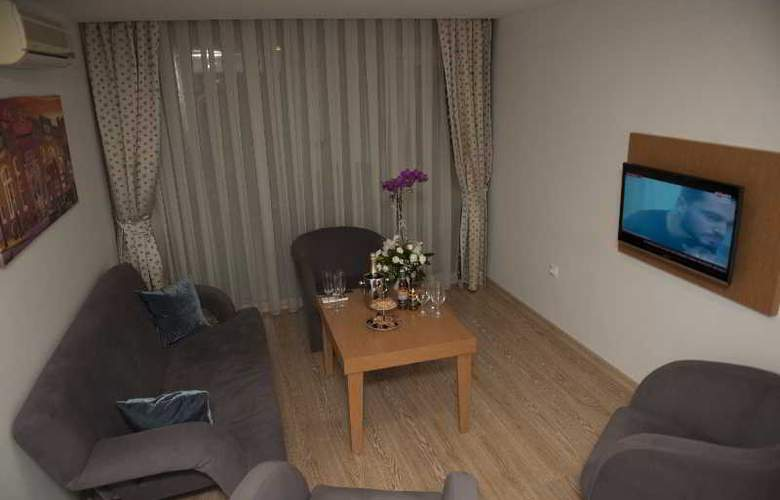 Duru Suites - Room - 21