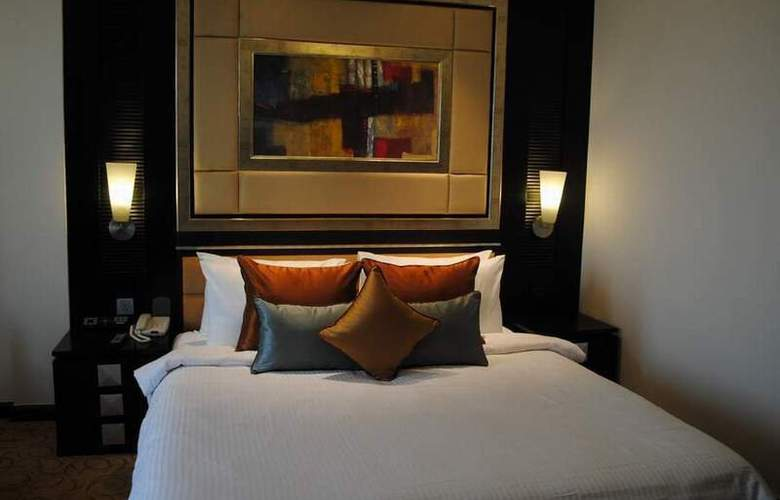 Park Plaza Chandigarh (James Hotels Ltd) - Room - 3