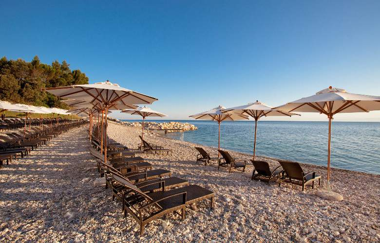 Adriatic Kempinski - Beach - 8