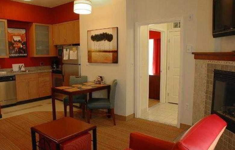 Residence Inn Albuquerque Airport - Hotel - 8