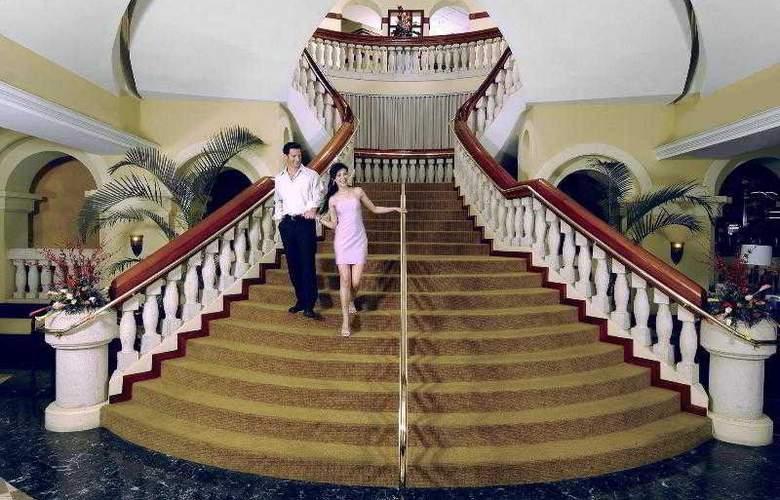 Sheraton Old San Juan - Hotel - 3