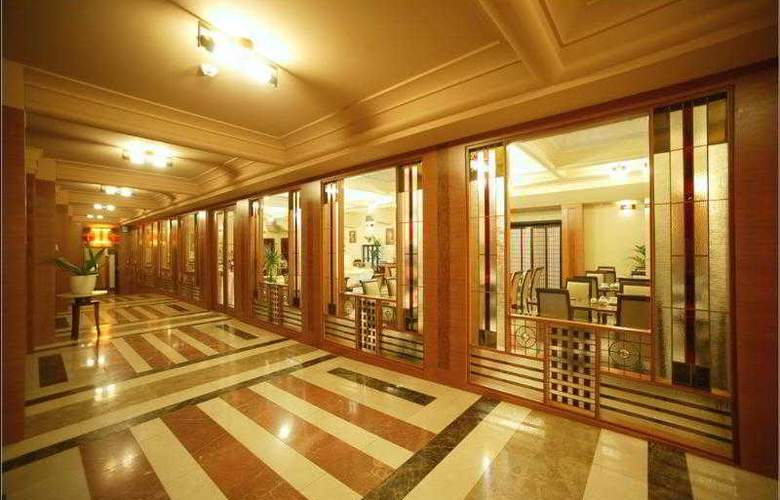 Majestic Plaza Prague - Hotel - 73