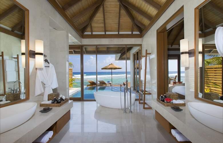 Anantara Veli Maldives Resorts - Room - 17