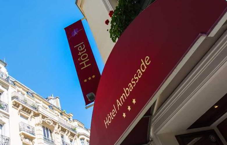 Ambassade - Hotel - 2