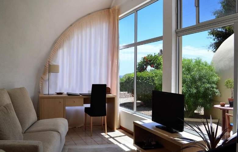 VIK Suite Hotel Risco del Gato - Room - 24