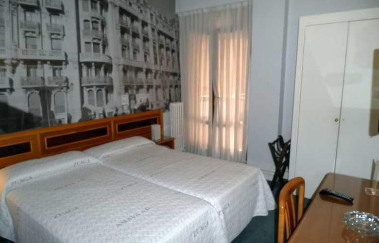 Zabalburu - Room - 16