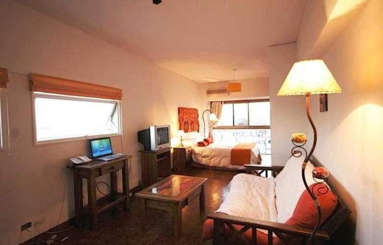 Callao Plaza Suites - Room - 5