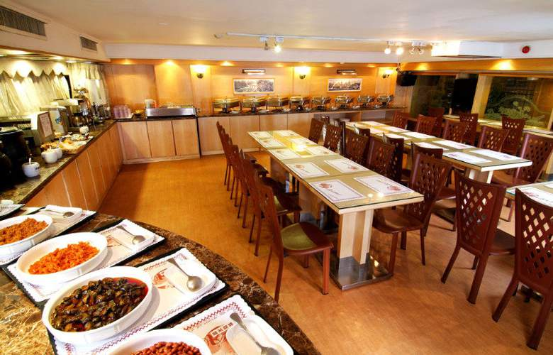 New Image Kaohsiung - Restaurant - 7