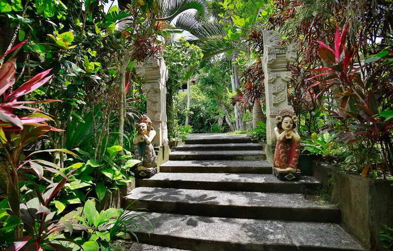 Bali Spirit - Hotel - 21