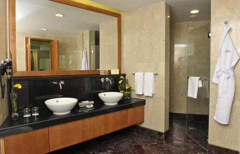 Fraser Suites Seef Bahrain - Room - 2