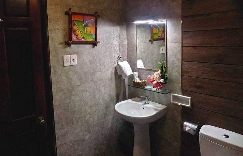 Green Nha Trang - Room - 23