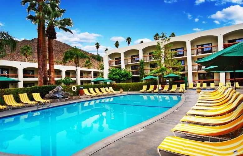 Palm Mountain Resort & Spa - Pool - 7