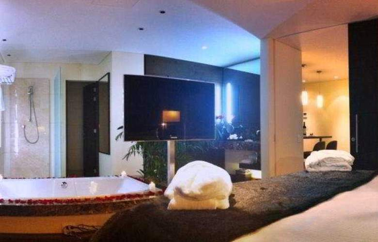 Suites Cabrera Imperial - Room - 3