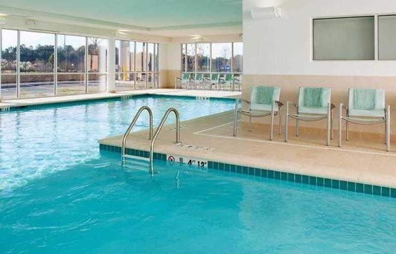 SpringHill Suites Macon - Hotel - 5
