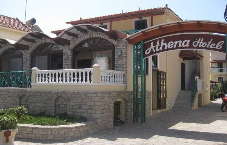 Athena - Hotel - 0