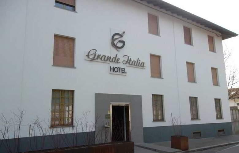 Grande Italia - Hotel - 0