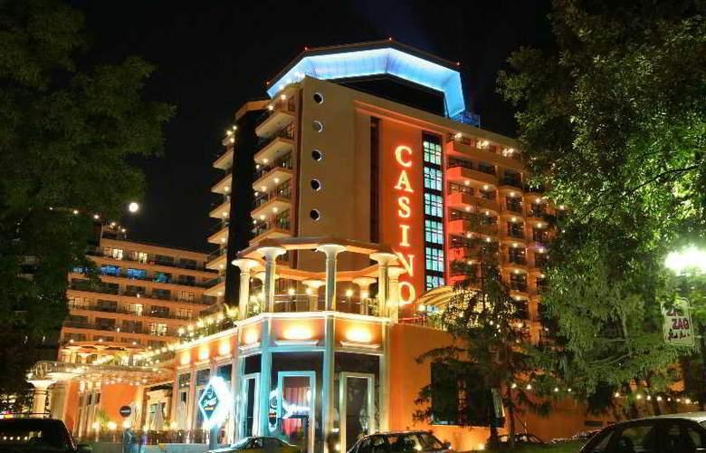 Astera Hotel & SPA - General - 1
