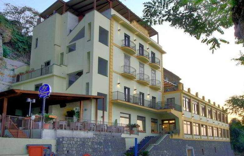 La Panoramica - Hotel - 0