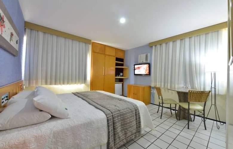A Sambura Praia - Room - 4