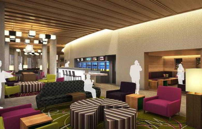 Aloft London Excel - Hotel - 10