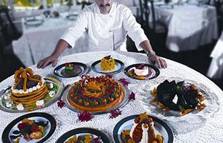 Graycliff Hotel & Restaurant - Restaurant - 1