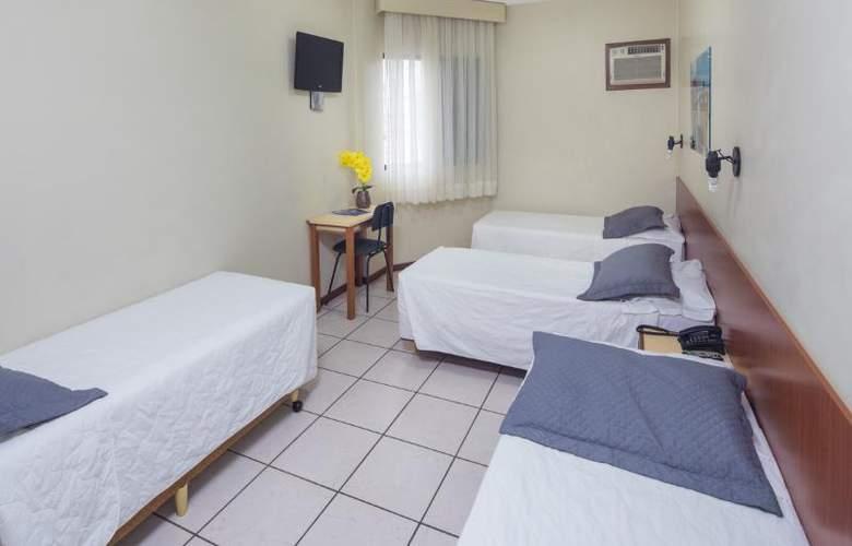 Camboriu Praia Hotel - Room - 9