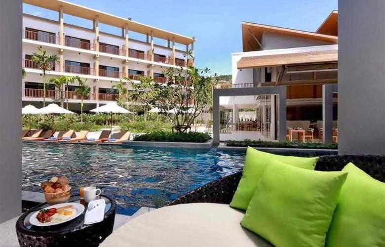 Deevana Plaza Krabi Aonang - Hotel - 18