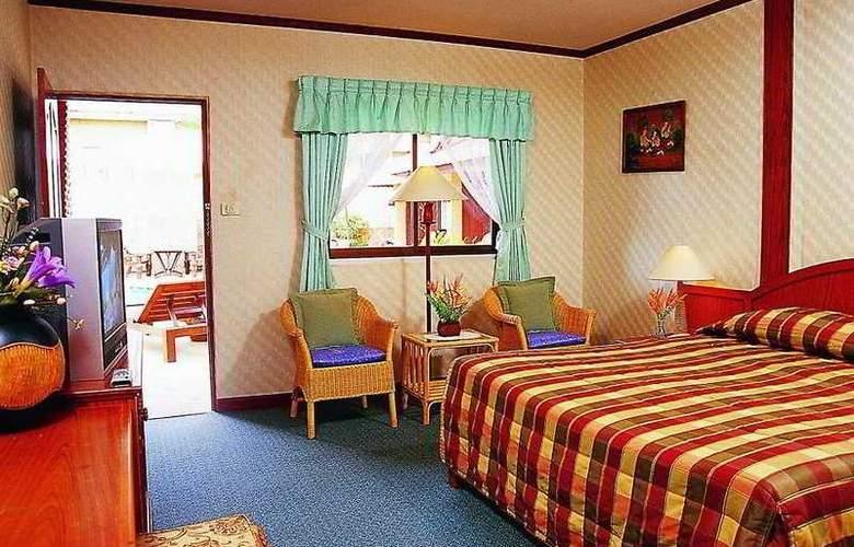 Sabai Lodge - Room - 2