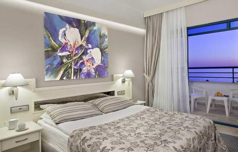 Sunrise Park Resort & Spa - Room - 20