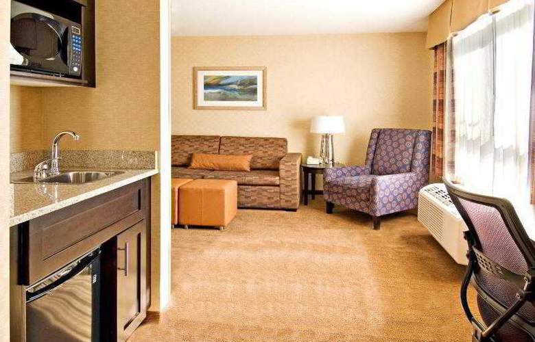 Holiday Inn Express & Suites Riverport - Room - 7