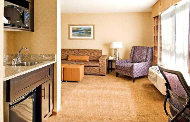 Holiday Inn Express & Suites Riverport - Room - 5
