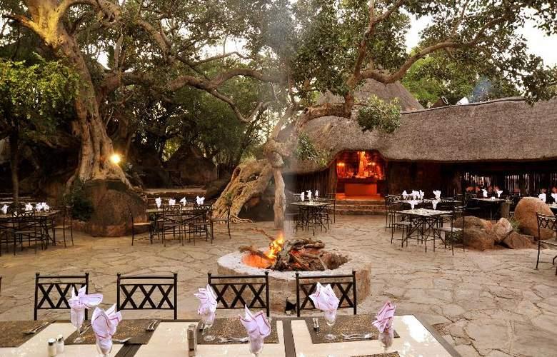 Mabula Game Lodge - Hotel - 5