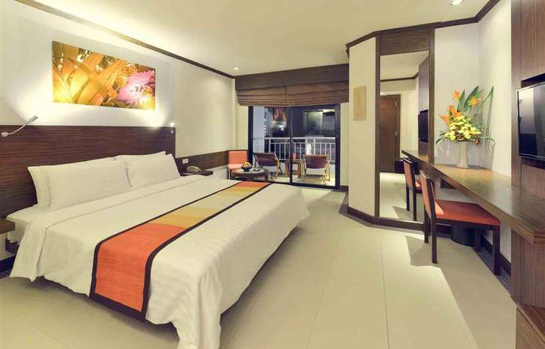 Mercure Pattaya - Room - 49
