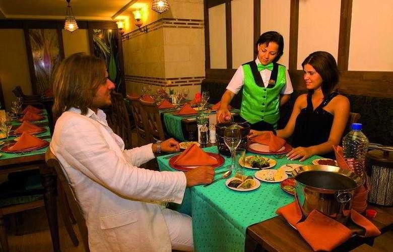 Seher Resort & Spa - Restaurant - 7