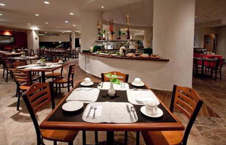 Gamma Plaza Ixtapa - Restaurant - 29
