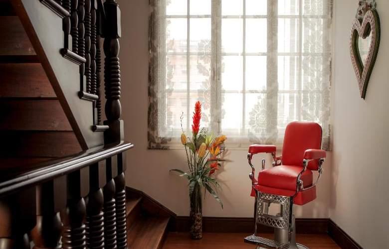 Matisse Hotel - General - 9